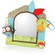 skip hop - aktivitetsspejl til baby - tree top friends - Babylegetøj