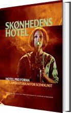skønhedens hotel - bog