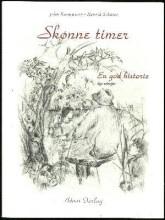 skønne timer - bog