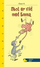skot er vild med emma - bog
