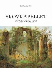 skovkapellet - bog