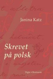 skrevet på polsk - bog
