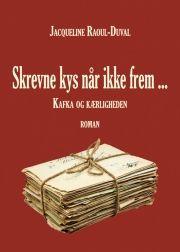 skrevne kys når ikke frem - bog