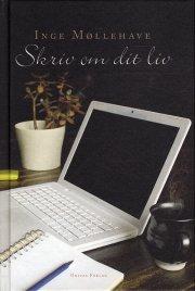 skriv om dit liv - bog