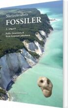 skrivekridtets fossiler - bog