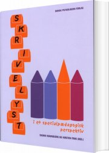 skrivelyst i et specialpædagogisk perspektiv - bog