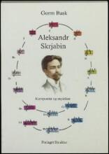 skrjabin - bog
