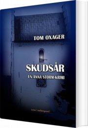 skudsår - bog