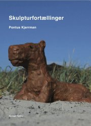skulpturfortællinger - bog