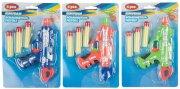 skumpistol - assort - Legetøjsvåben