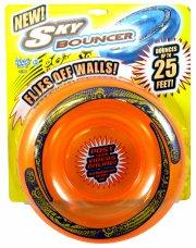 frisbee - sky bouncer - orange - Udendørs Leg