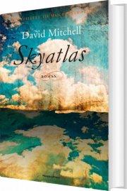 skyatlas - bog