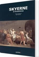 skyerne af aristofanes - bog