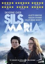skyerne over sils maria - DVD