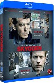 skyggen  - BLU-RAY+DVD
