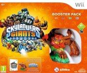 skylanders giants booster pack (nordic) - wii