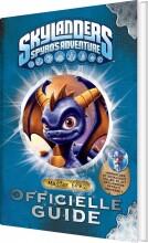 skylanders spyro's adventure master eons officielle guide - bog