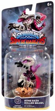 skylanders superchargers - figures - bone bash roller brawl - Skylanders