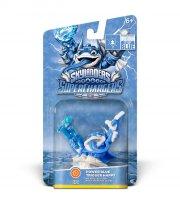 skylanders superchargers figur - power blue trigger happy - Skylanders