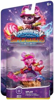 skylanders superchargers - figures - splat - Skylanders