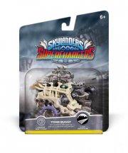 skylanders superchargers - vehicle - tomb buggy - Skylanders