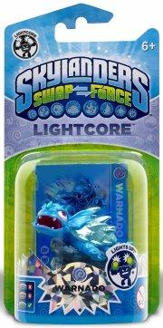 skylanders swap force - light core - warnado - Skylanders