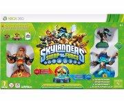 skylanders: swap force starter pack (nordic) - xbox 360