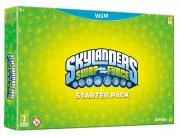 skylanders: swap force starter pack (nordic) - wii u