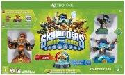 skylanders: swap force starter pack /xbox one - xbox one