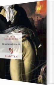 slægten 18: bombardement - bog