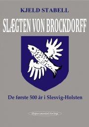 slægten von brockdorff - bog
