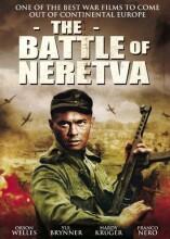 the battle of neretva - DVD