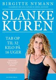 slankekuren - bog