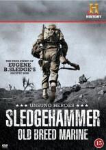 sledgehammer - old breed marine - history channel - DVD