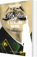 sløjfen i stalins skæg - bog