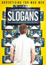 slogans - DVD