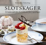 slotskager - bog