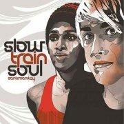 slowtrainsoul - santimanitay - cd