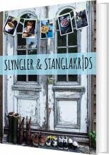 slyngler & stanglakrids - bog