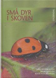 små dyr i skoven - bog