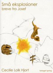 små eksplosioner - bog