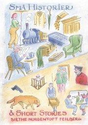 små historier og short stories - bog
