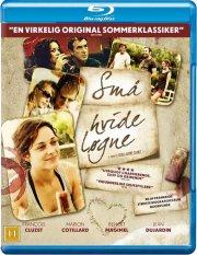 små hvide løgne / little white lies - Blu-Ray