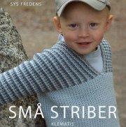 små striber - bog