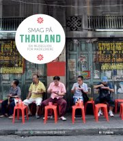 smag på thailand - bog