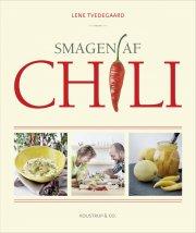 smagen af chili - bog