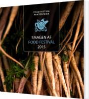 smagen af food festival 2015 - bog