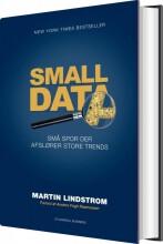 small data - bog