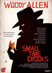 small time crooks - DVD