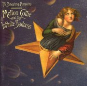 smashing pumpkins - mellon collie and the infinite sadness - remastered - cd